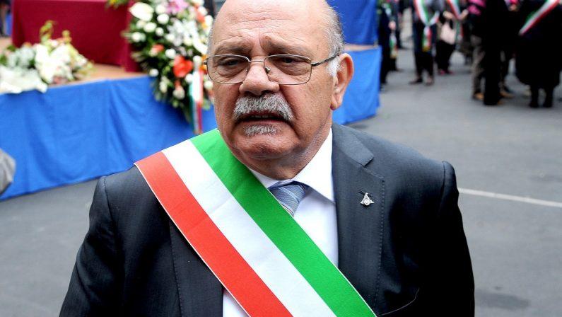 Concussione sessuale, arrestato il sindaco di Petilia Policastro Nicolazzi