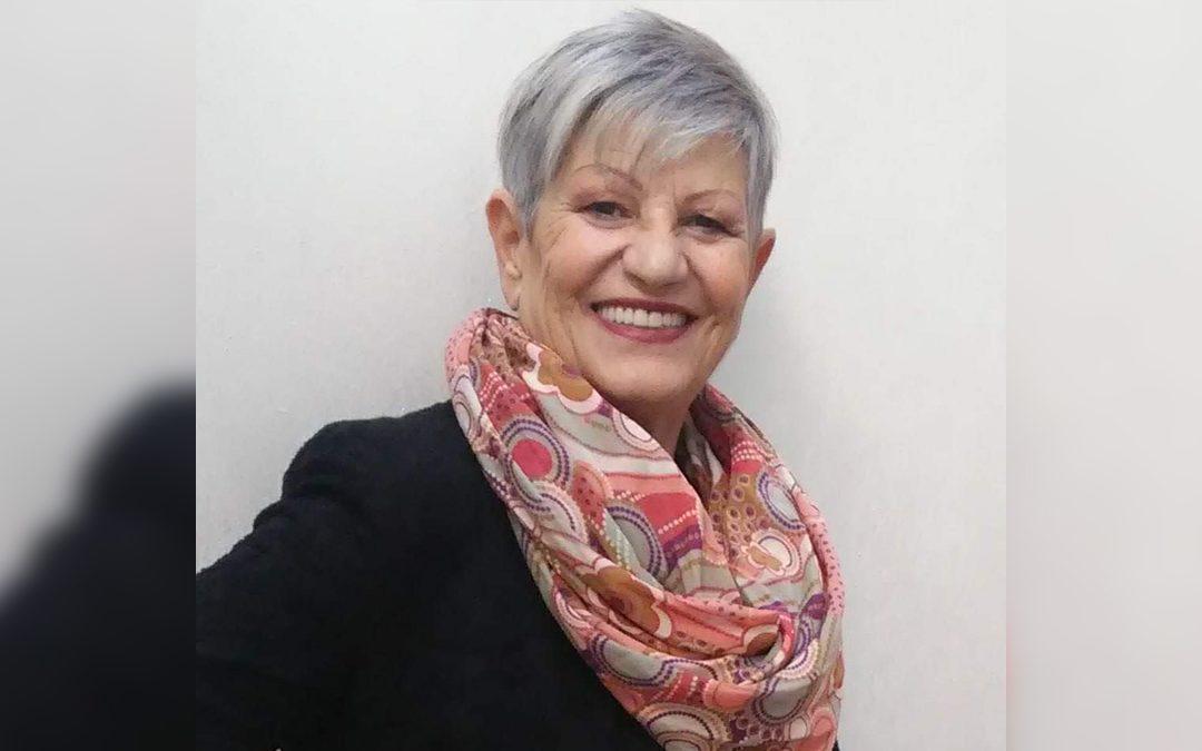 Anna Maria Gargaglione