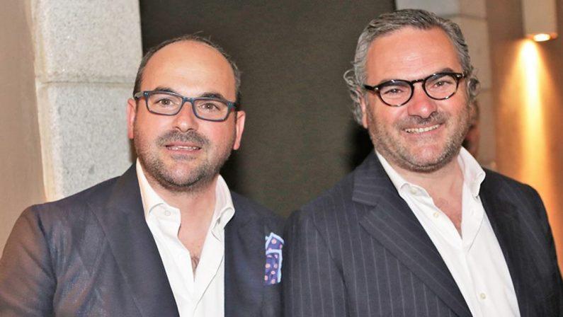 Operazione Spartaco, assolto l'imprenditore Alberto Statti