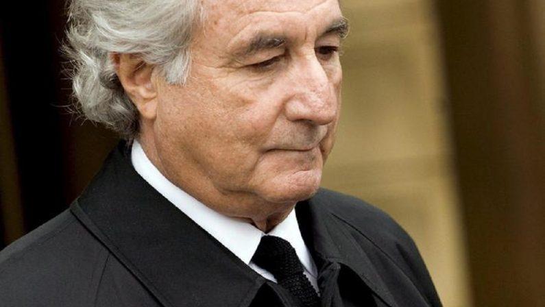 Morto in carcere Bernie Madoff, fu responsabile di una delle più grandi truffe della storia