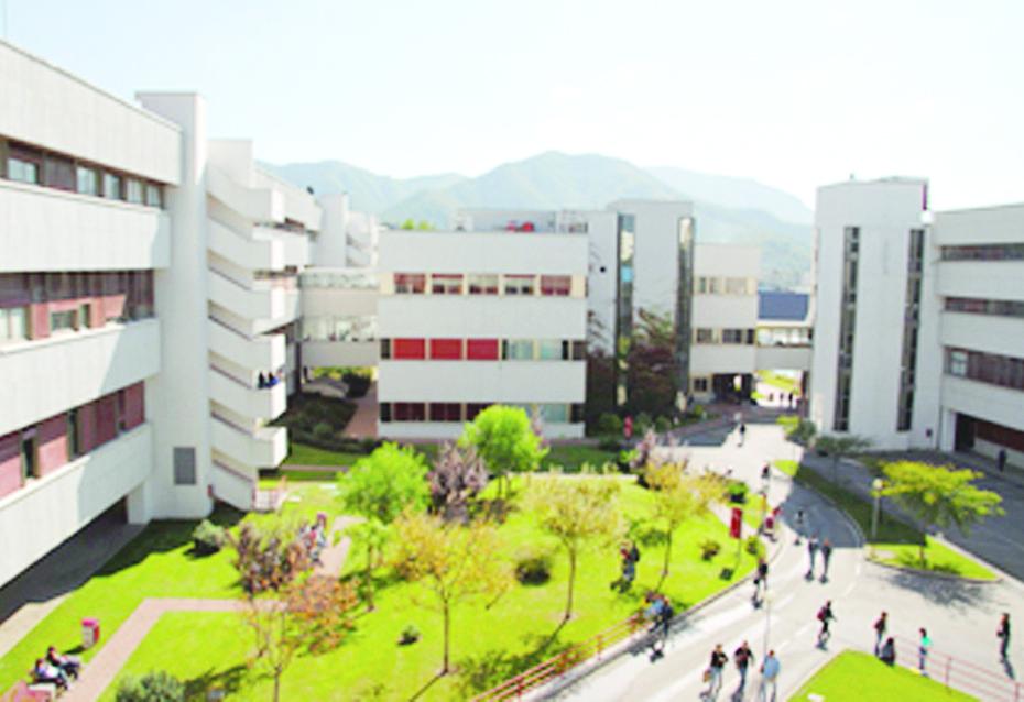 L'università di Salerno
