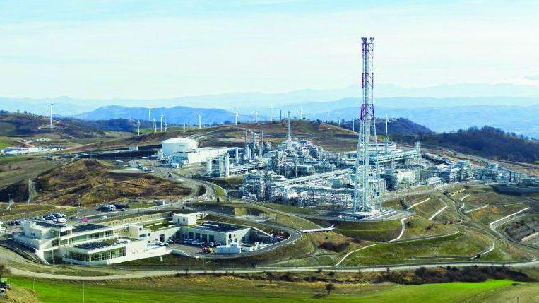 Centro Olio della Val d'Agri, da oggi la fase operativa della Prima ispezione integrata