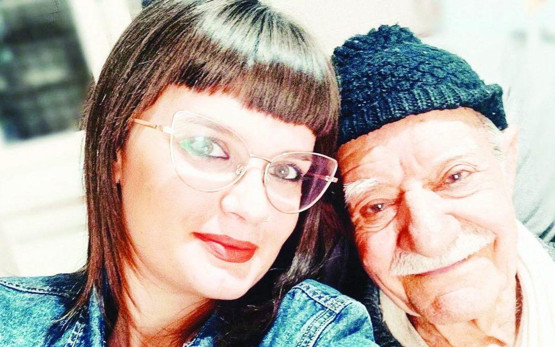 Carmen e Carlantonio Lopatriello