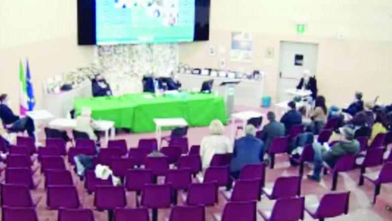 Primo bilancio in Comune a Matera, ok senza sussulti