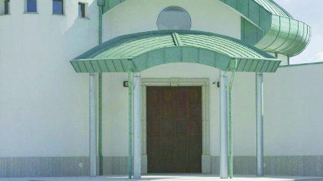 Potenza, una nuova chiesa per 5 contrade