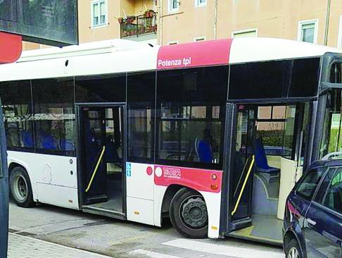 Un autobus di Trotta