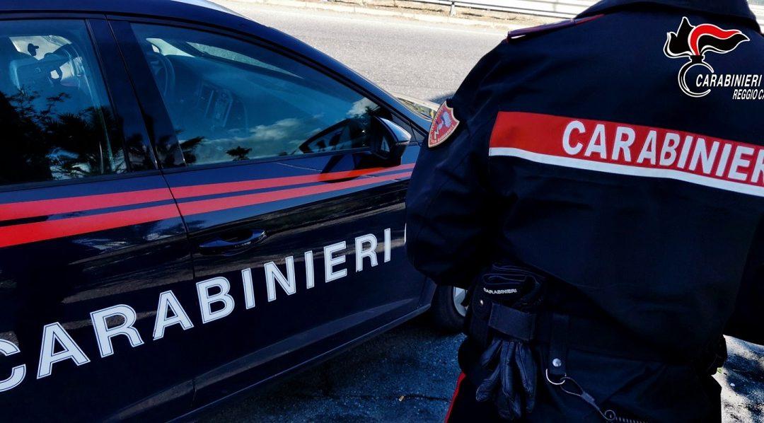 Rubava in chiesa i soldi delle offerte: scoperta dai carabinieri e denunciata