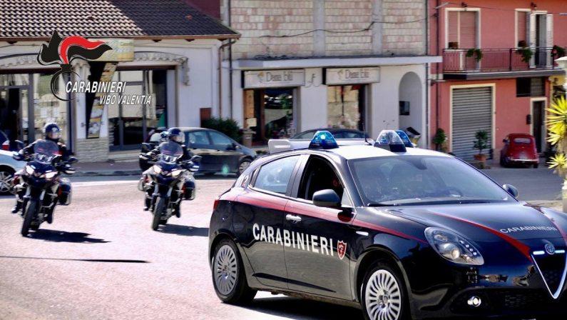 """Sgominata banda dedita al """"cavallo di ritorno"""": sette arresti tra Vibo e Gioia Tauro"""