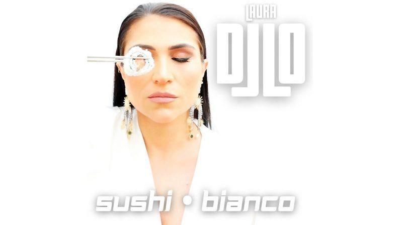 """La cantante cosentina Laura DjLo lancia il suo primo singolo: ecco """"Sushi Bianco"""""""