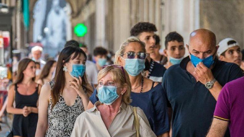 Pessimisti e impauriti, ecco gli italiani del dopo pandemia