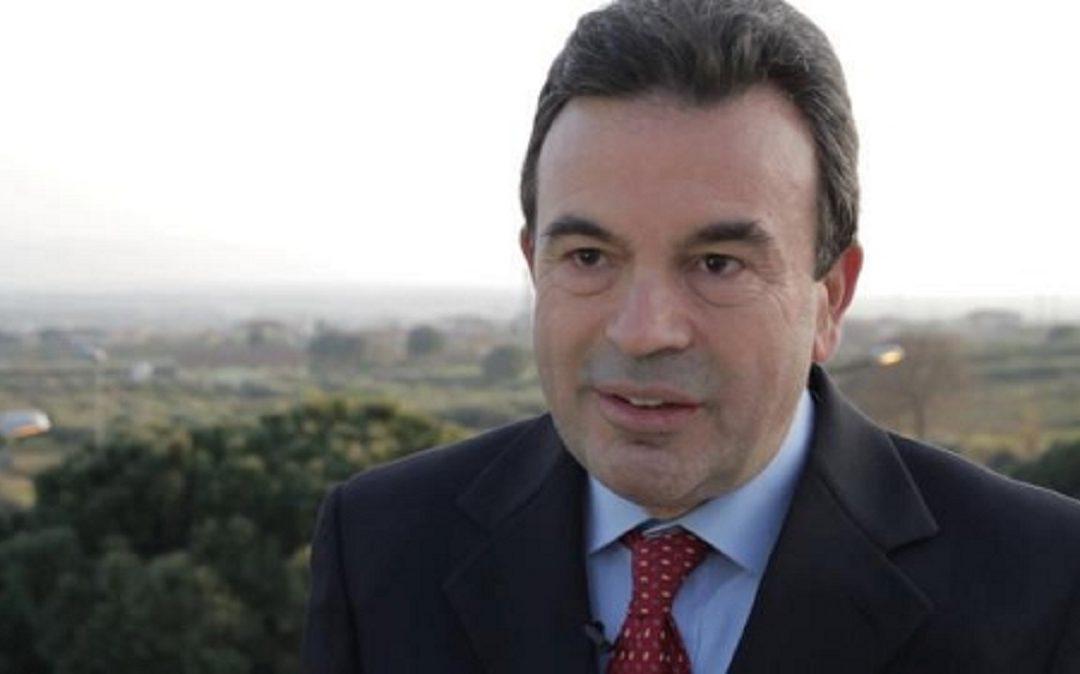 Gianni Speranza, ex sindaco di Lamezia Terme
