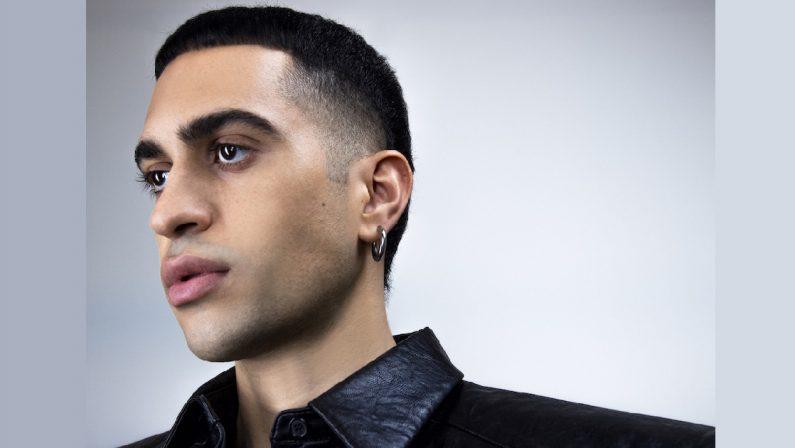 """Mahmood annuncia il nuovo album """"Ghettolimpo"""""""