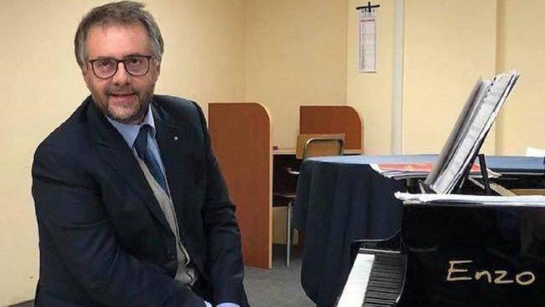 Musica, dalla Calabria un progetto per un suono orchestrale innovativo