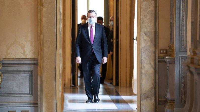 Draghi vuol dire fiducia, la stampa internazionale l'ha già capito