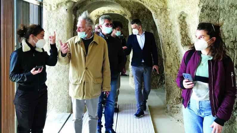 Parco della Murgia, Assorestauri farà tappa anche a Matera per mostrare le migliori esperienze del Sud