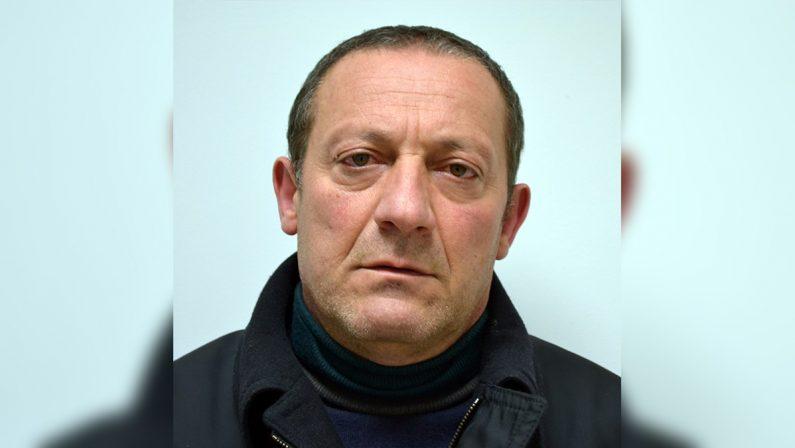 'Ndrangheta, omicidio Bucchino: 30 anni di carcere per Peppino Daponte