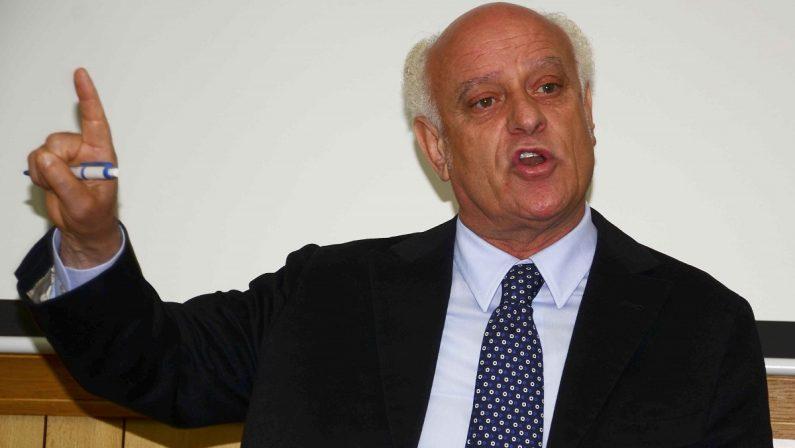 Rinascita Scott, il pentito Mantella sull'ex consigliere regionale Giamborino:«Era uno 'ndranghetista»