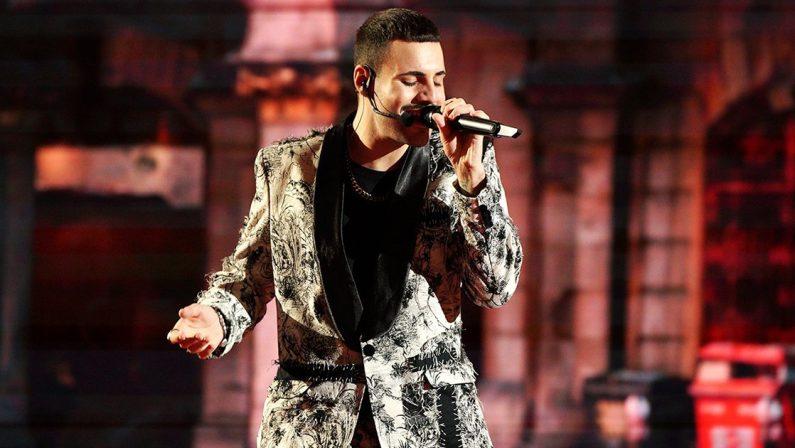 Raffaele lascia Amici ma rilancia: «La musica mi ha fatto capire che devo fare questo»