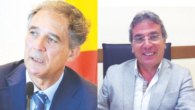 Sanità, la Calabria ha i due subcommissari a supporto di Longo