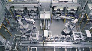 UniCredit sostiene Schlote Automotive Italia Srl per la realizzazione di un nuovo stabilimento di Nusco, in Irpinia