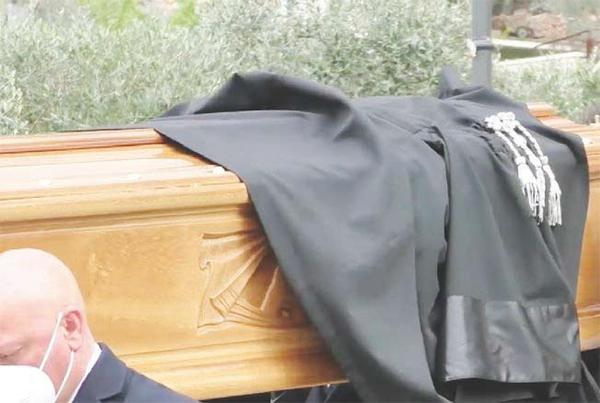 Covid - La strage non si ferma, ancora 5 morti in Irpinia