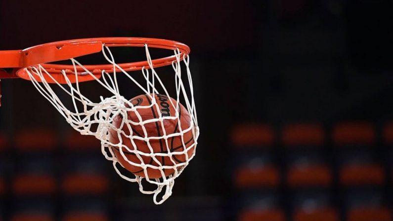 Basket, positivo un giocatore della Viola Reggio Calabria. Rinviata gara con il Formia