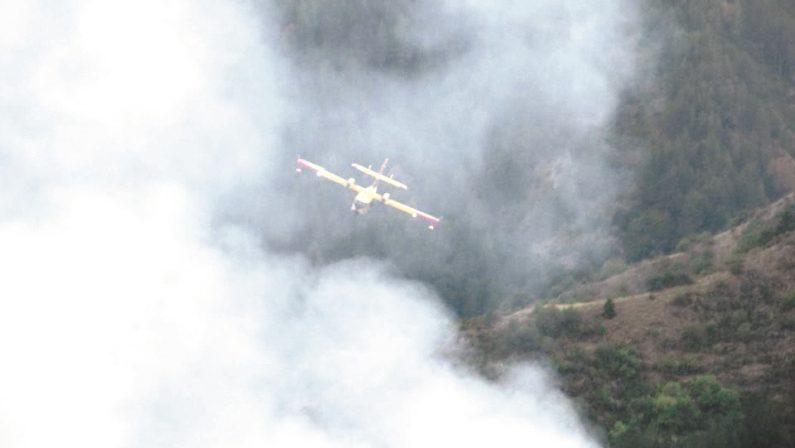 Cinque persone rinviate a giudizio per omissioni nel mega incendio del Cosentino. Coinvolta Calabria Verde