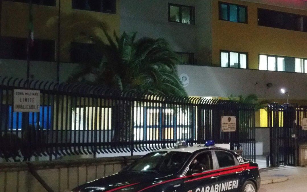 In moto di notte senza patente,fugge all'alt dei carabinieri, denunciato 30enne di Atripalda