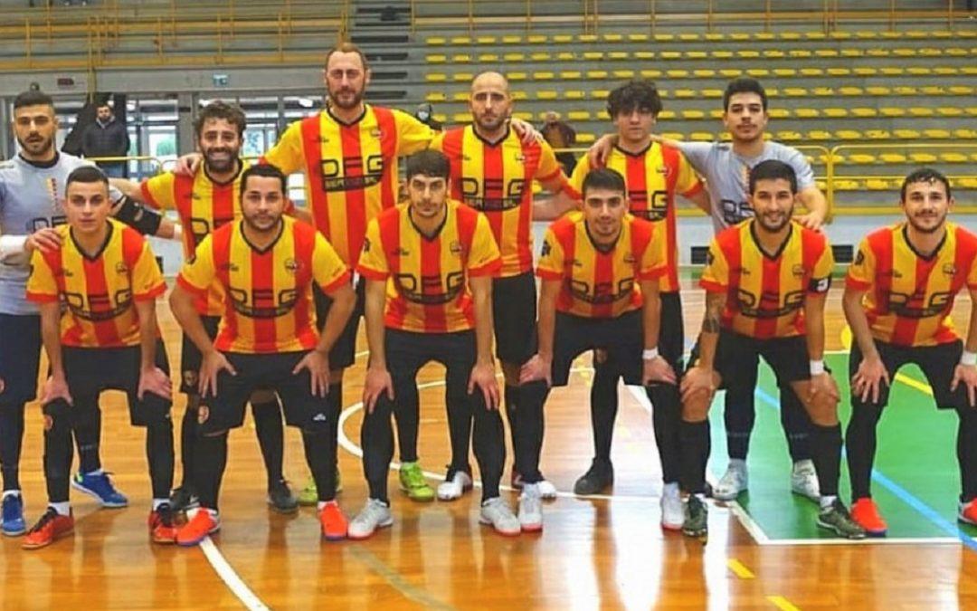 Il Catanzaro Futsal