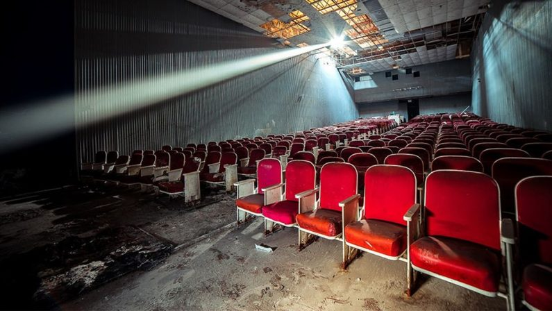 Salviamo i nostri cinema: patrimonio inestimabile