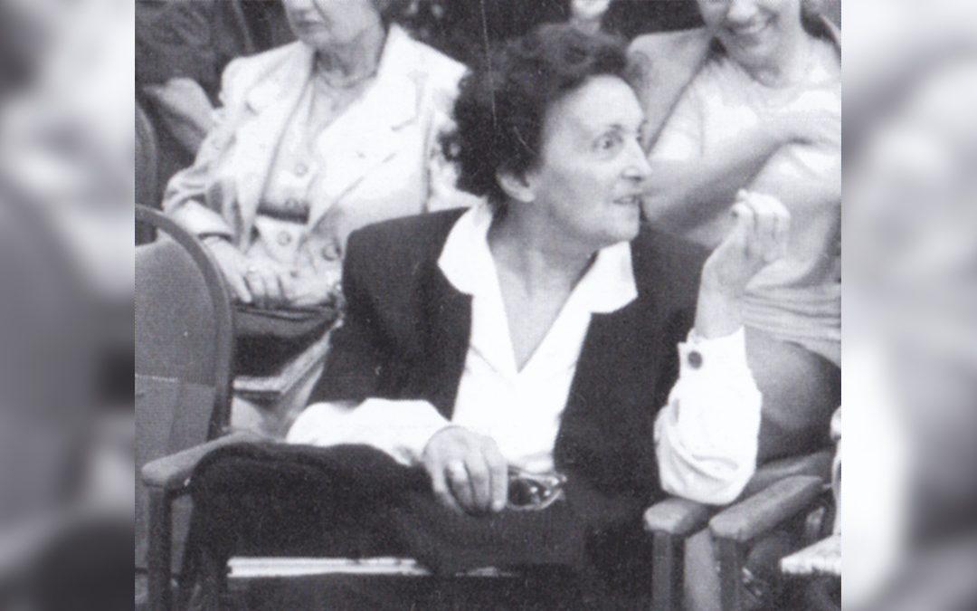 Emilia Zinzi
