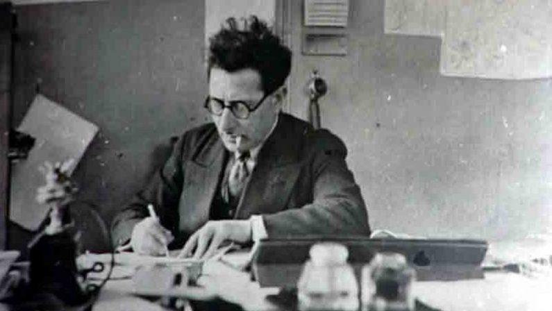 Francesco Misiano Cinema e rivoluzione
