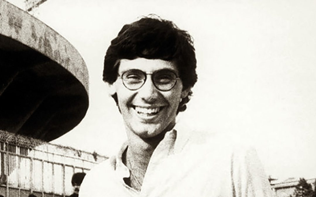 Giancarlo Siani, giornalista ucciso dalla camorra nel 1985