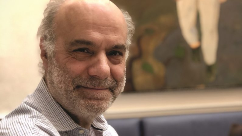 Giuseppe Bruno: «Io chef, vi spiego come ho conquistato Manhattan»