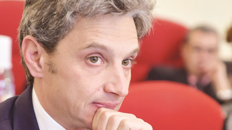 Mangialavori: «Forza Italia prosegue la sua opera di aggregazione»