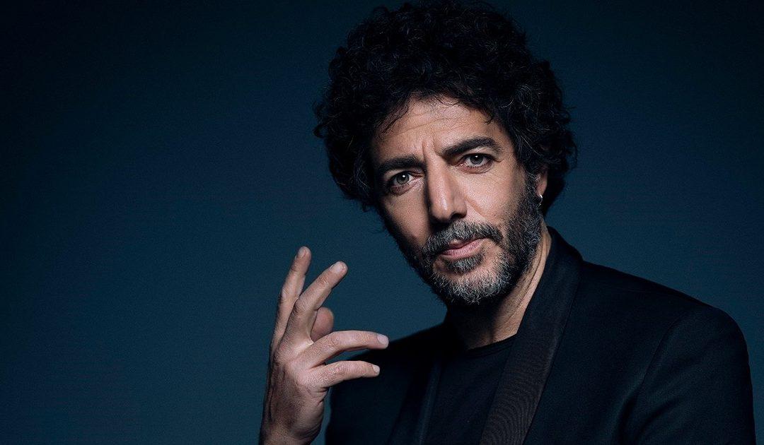"""Max Gazzè torna con l'album """"La matematica dei rami"""""""