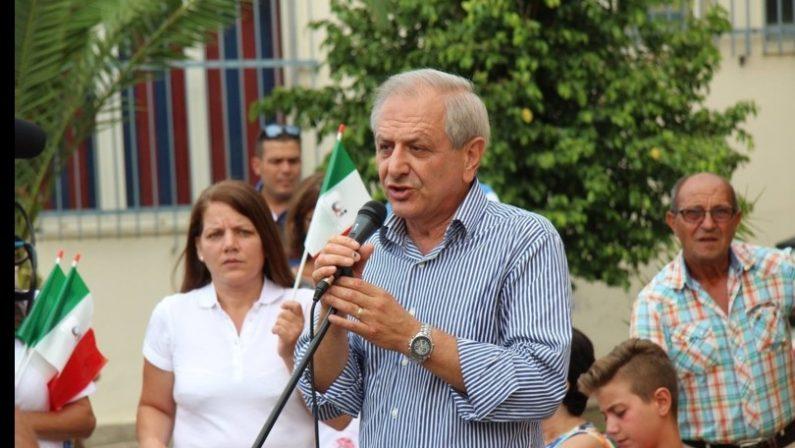 Coronavirus, il sindaco di Botricello scrive all'Asp: «Valutare la zona rossa»