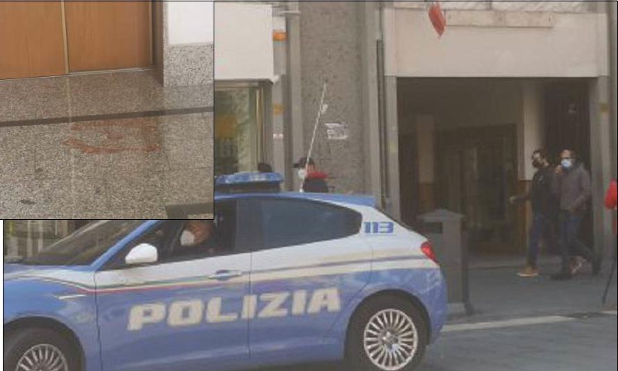 Omicidio in pieno centro ad Avellino durante la notte