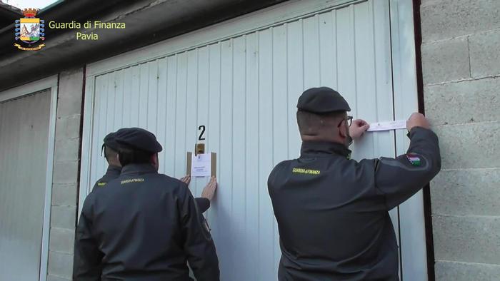 Fiumi di cocaina dal Perù: a Pavia sgominata organizzazione controllata dalla 'ndrangheta