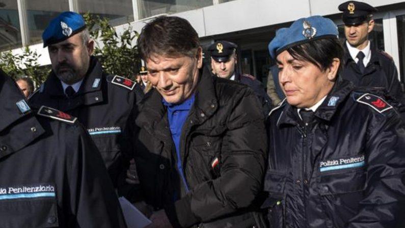 Rinascita Scott, Emanuele Mancuso:«Guerra intestina tra 2 fazioni della famiglia»