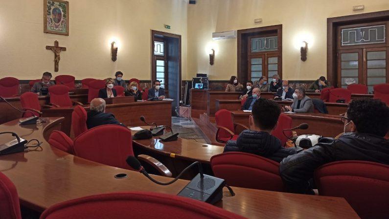 """Rifiuti, Vibo punta all'autosufficienza: eco-distretto a Sant'Onofrio e impianto """"green"""" a Dinami"""