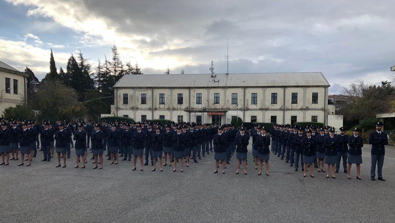 """Scuola di polizia a Vibo, nel 2023 scade la """"costosa"""" intesa con Bnl"""