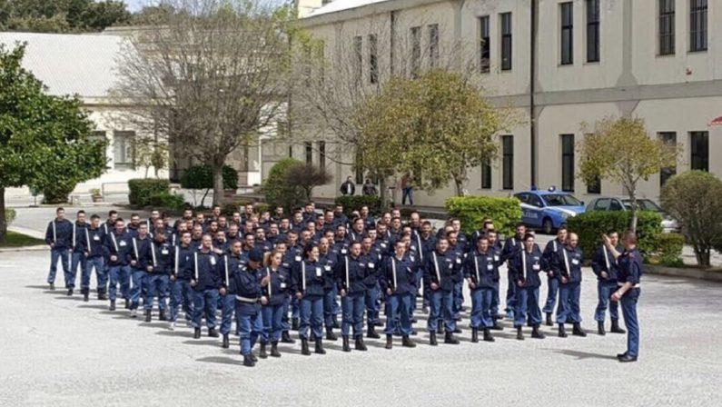 Ipotesi trasferimento Scuola di polizia a Cutro, levata di scudi a Vibo