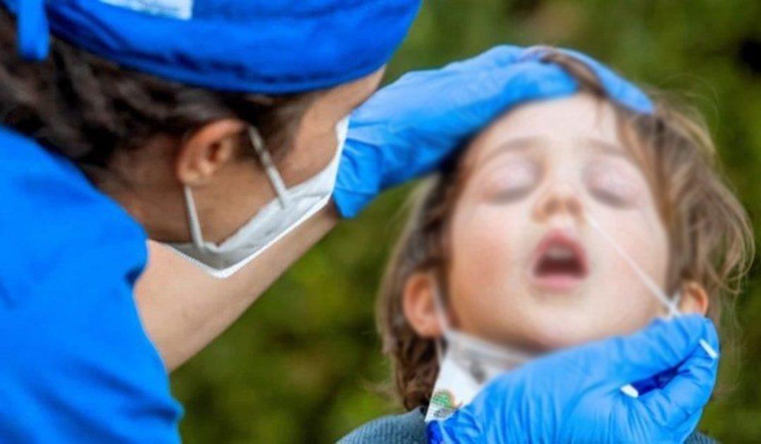 LONG COVID ANCHE NEI BAMBINI: ECCO GLI EFFETTI NEL TEMPO DEL CORONAVIRUS