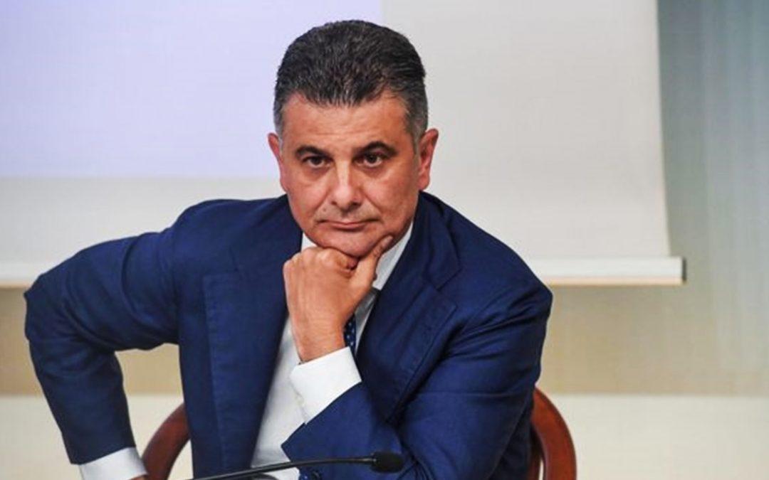 Il deputato del Partito democratico Vito De Filippo