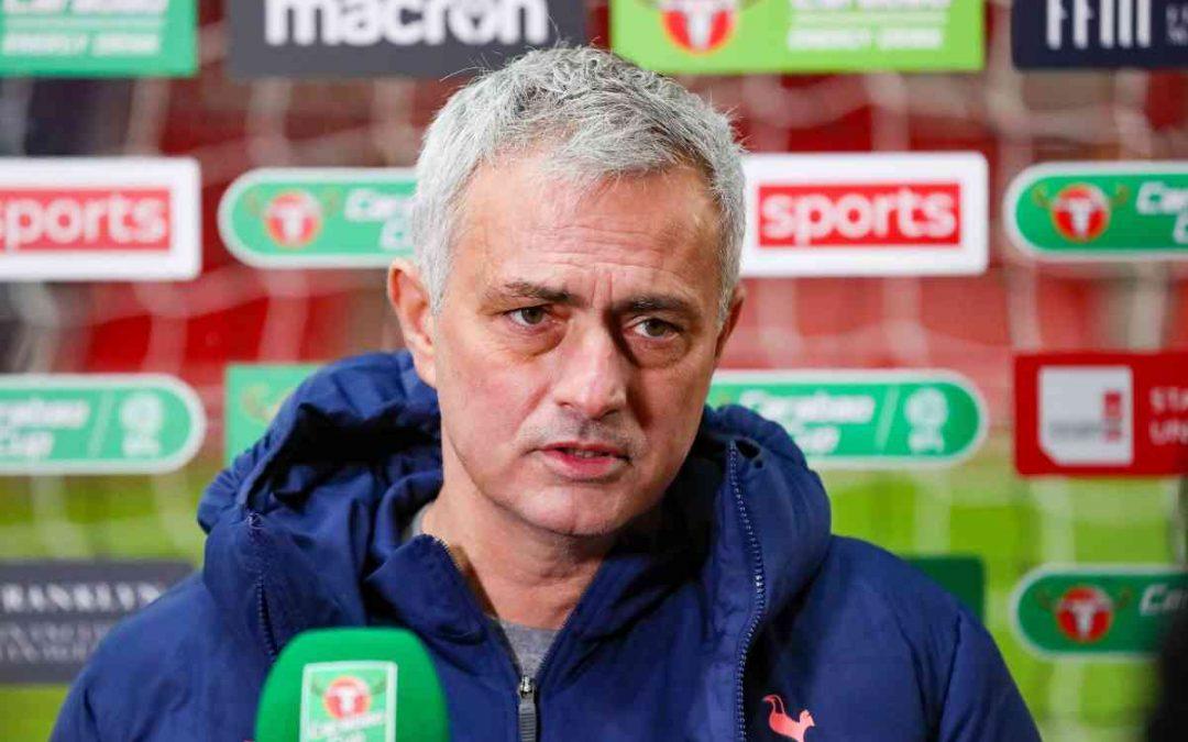 """La Roma sceglie Mourinho: """"Insieme per costruire percorso vincente"""""""