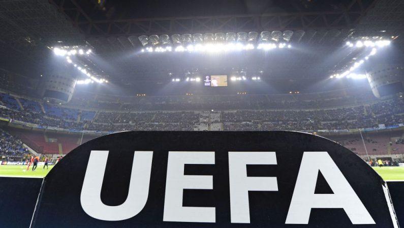 Accordo tra Uefa e 9 club, Juve alla Disciplinare