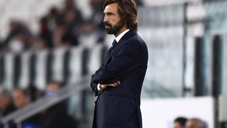 """Pirlo """"Col Milan una partita aperta, concentrati sul campo"""""""