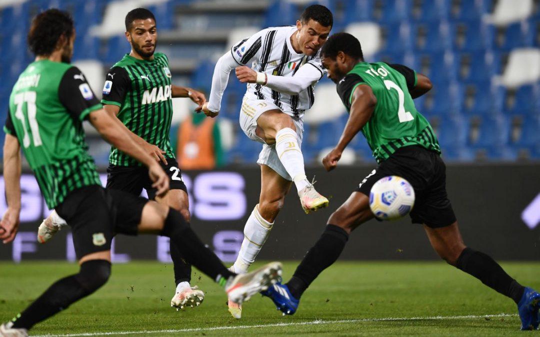 Vincono Inter, Atalanta, Milan e Juve, Genoa salvo