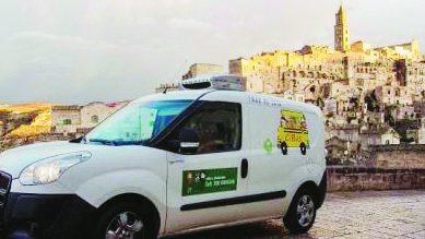 Covid-19 e debiti, a Matera i volontari per la doppia crisi